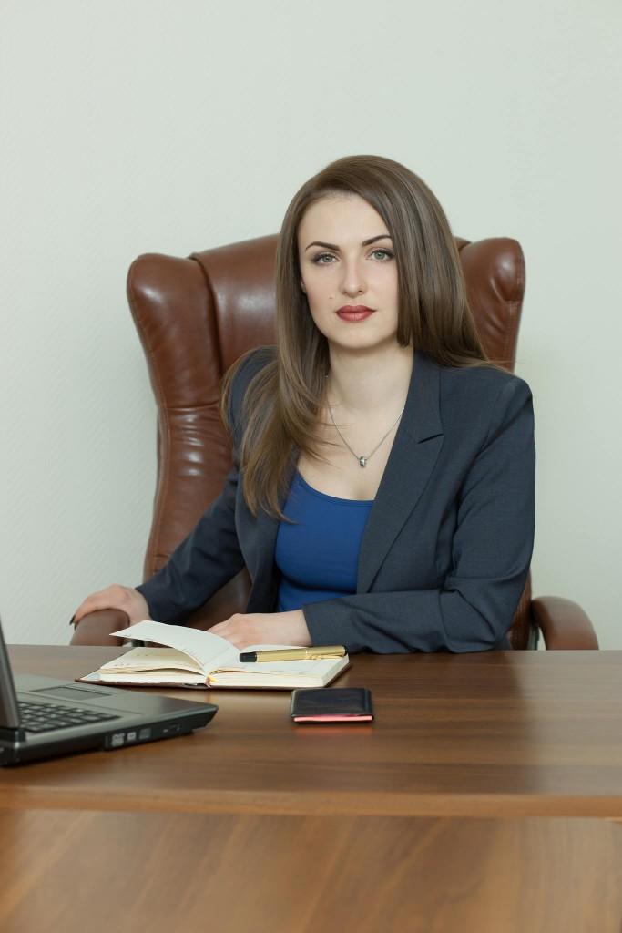 Адвокат Александра Высоцкая