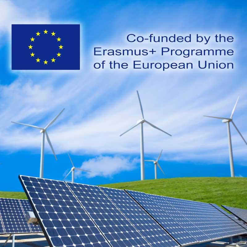 Основы использования нетрадиционных и возобновляемых источников энергии