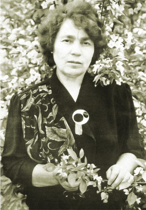 Сирота Валентина Борисовна